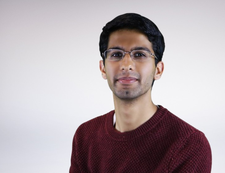 AMA: Noorjit Sidhu — Finding truth in venture and tech