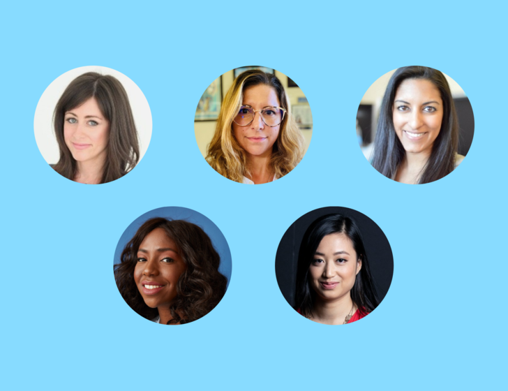 Women in investing: finding and creating your community