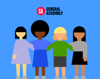 General Assembly presents – Democratized fundraising: why raise money from the crowd