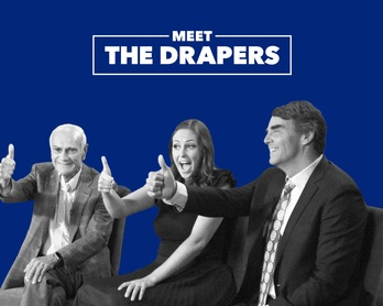 Tim Draper invests big on Republic