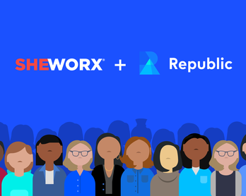 Republic acquired SheWorx. Here's why.
