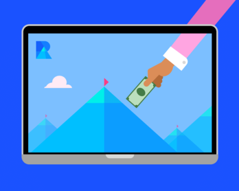 How to invest in startups online