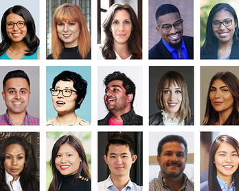 The Power of Community: Welcome VP3's to the Republic Venture Partners family!