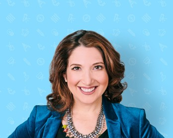 Randi Zuckerberg and Republic are joining forces!