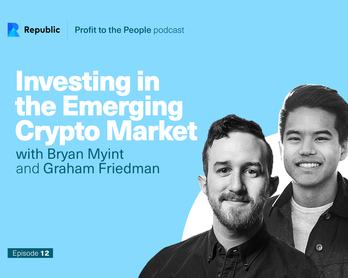 Investing in the emerging crypto market