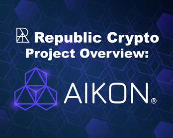 An overview of AIKON