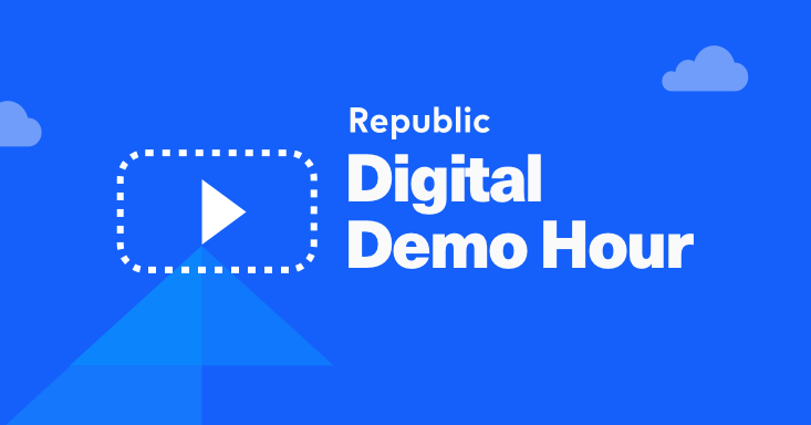 Digital Demo Hour #1