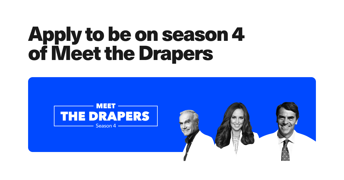 Casting Call: Meet the Drapers Season 4