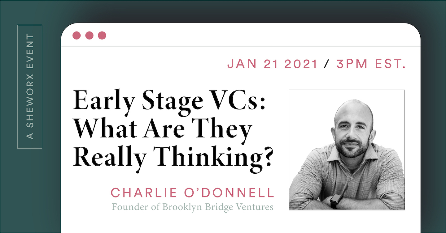 Early Stage VCs: What Are They Really Thinking?
