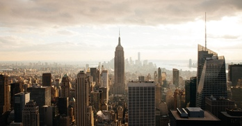 New York: The Future of Fundraising and Investing
