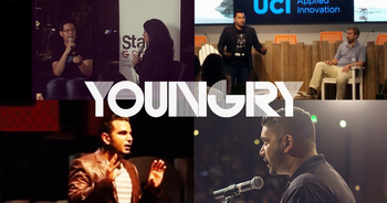 Republic Presents: Youngry