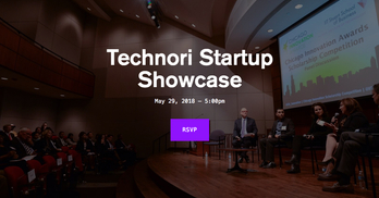 Partner Event: Technori Startup Showcase