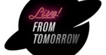 Live! From Tomorrow, #2