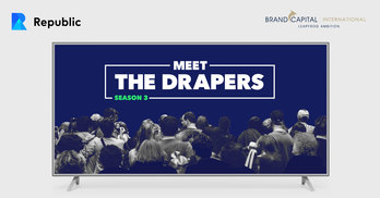 Meet the Drapers - Season 3 - New York City Casting Call