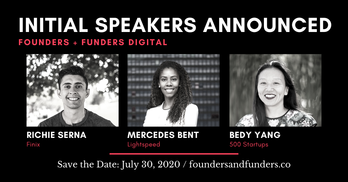 Founders + Funders Digital
