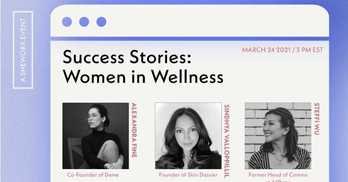 Success Stories from Women in Wellness