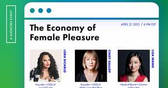 The Economy of Female Pleasure