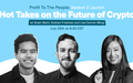 Profit to The People Live: Hot Takes on The Future of Crypto with Republic Crypto