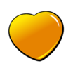 Logo of Golden Hearts Gaming