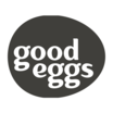 Logo of Good Eggs