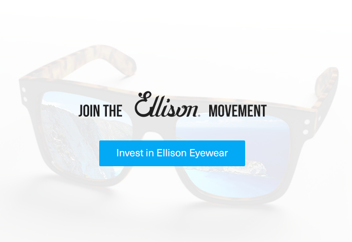 Join the Ellison Movement - Invest in Ellison on Republic