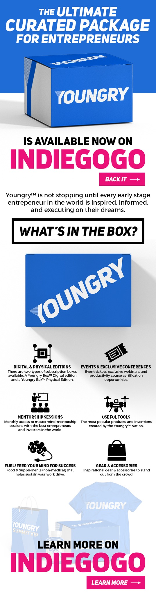 Youngry Box
