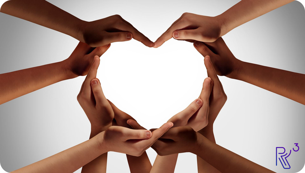 Coming Together: Our thoughts at R3 Printing are with you and your loved ones!