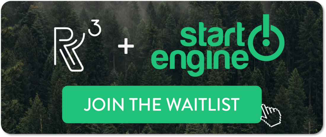 Invest in R3 Printing on StartEngine: Join The Waitlist!
