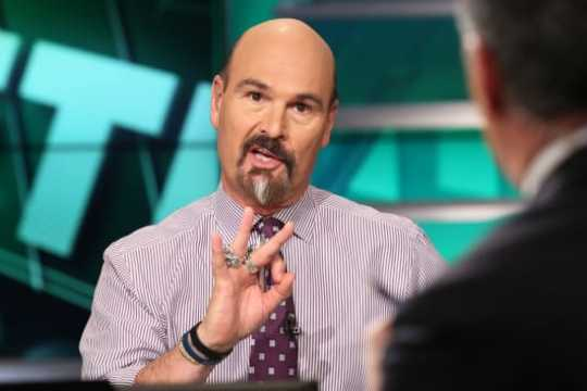 CNBC: How Jon Najarian Got Started