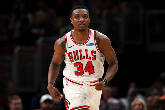 Bulls' Wendell Carter Jr. Is A Future NBA Star, But Not A Typical One