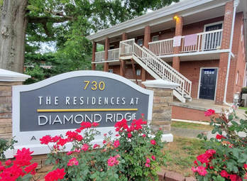 The Residences at Diamond Ridge