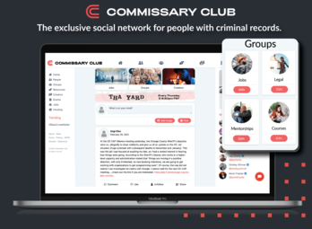 Commissary Club (previously 70 Million Jobs)