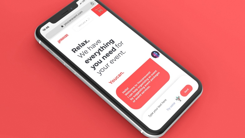 Featured image of Youcanevent
