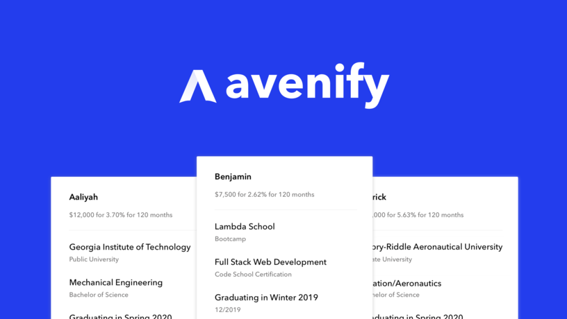Featured image of Avenify