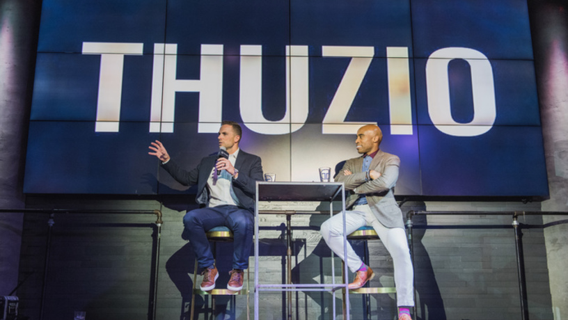 Featured image of Thuzio