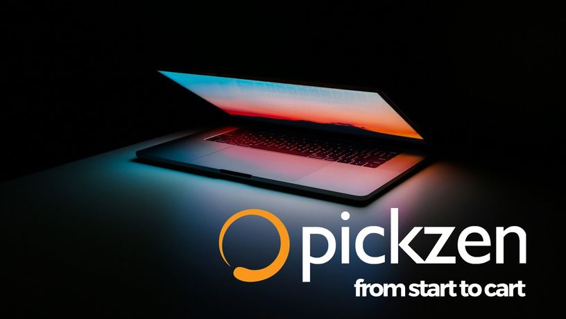 Featured image of Pickzen