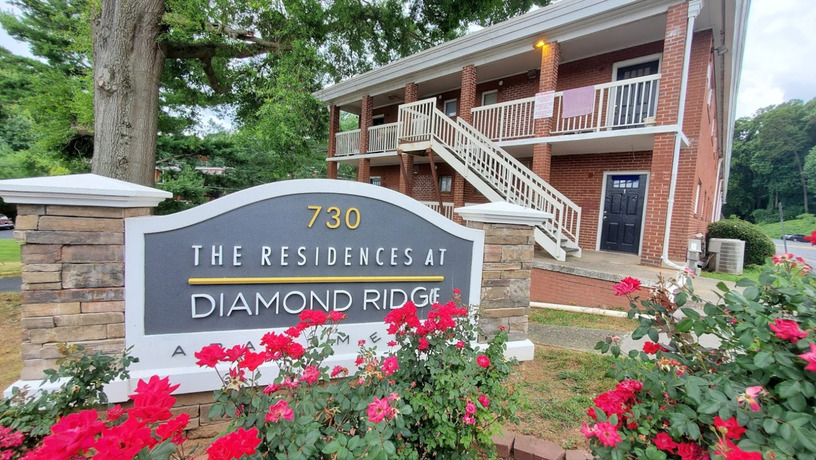 Featured image of The Residences at Diamond Ridge