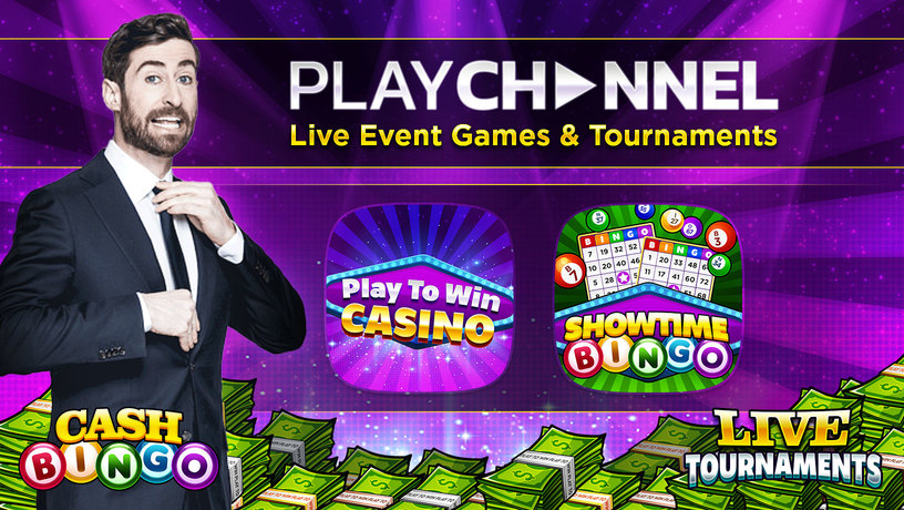 Featured image of PlayChannel
