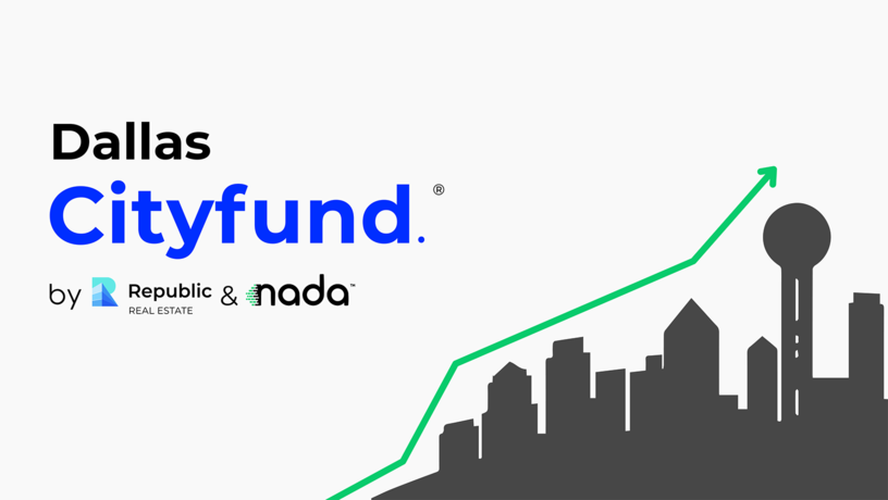 Featured image of Dallas Cityfund