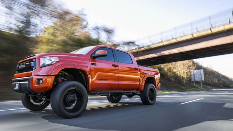 Featured image of Power Trucks USA