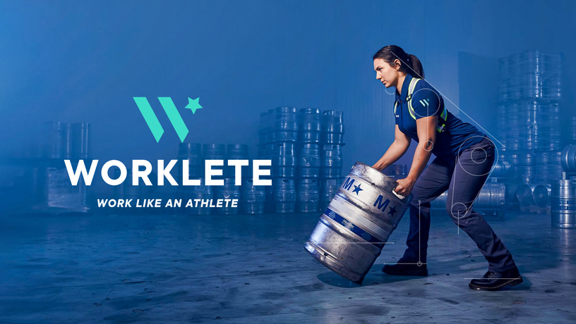 Featured image of Worklete