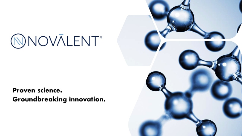Featured image of Novalent