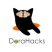 Logo of DoraHacks