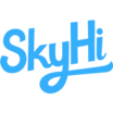 Logo of SkyHi