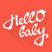 Logo of Hello Baby