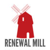 Logo of Renewal Mill