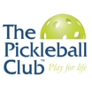 Logo of The Pickleball Club
