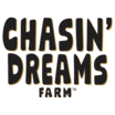 Logo of Chasin' Dreams Farm