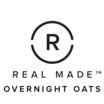 Logo of Real Made Overnight Oats