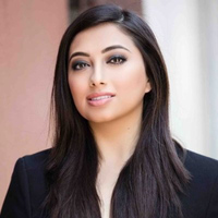 Profile picture of Shama Hyder